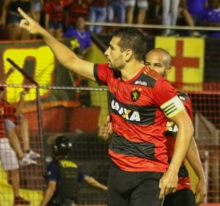 Williams Aguiar / Sport Recife