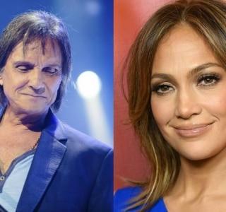 Análise: dueto de Roberto Carlos e Jennifer Lopez é descaradamente pop e clichê - mas vai funcionar