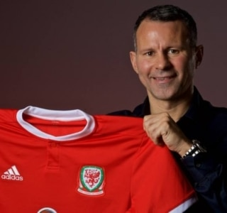 Site Oficial / FA Wales