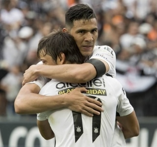Daniel Augusto Jr/ Ag. Corinthians