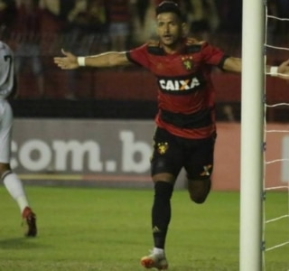 Williams Aguiar / Sport Clube do Recife