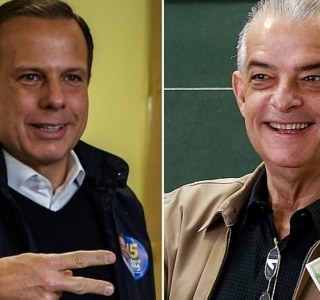 Felipe Rau e Helvio Romero/Estadão