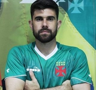 Thiago Moreira/Site/Vasco