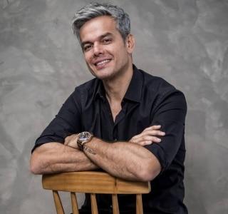 João Miguel Junior/Globo