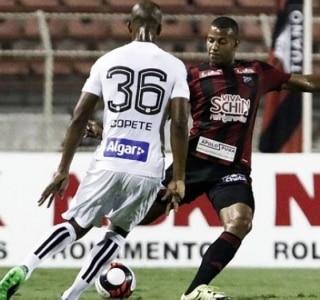 Miguel Schincariol Ituano FC