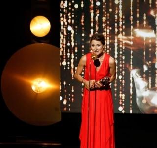 Mulheres brilham na 30ª edição do Prêmio Molière, na França