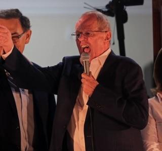 EFE/Martín Alipaz