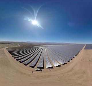 Energia solar começa a ganhar espaço em escolas públicas