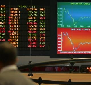 Bradesco vê até R$ 20 bi em ofertas de ações no Brasil