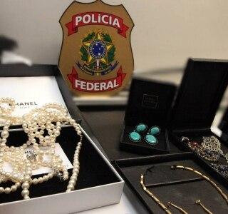 Joalherias envolvidas em caso Cabral serão investigadas por lavagem de dinheiro