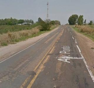 Reprodução Google Street View