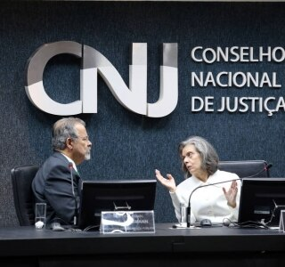 Alexandre Rocha/Agência CNJ
