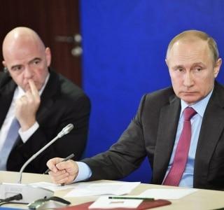 Alexey Nikolsky / Sputnik / Kremlin / EFE