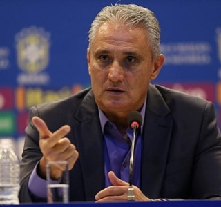 Com Taison e Geromel, Tite convoca lista final da Copa do Mundo da Rússia