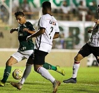 Divulgação/Agência Palmeiras