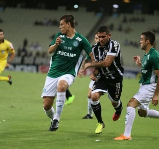Ceará Esporte Clube/Divulgação