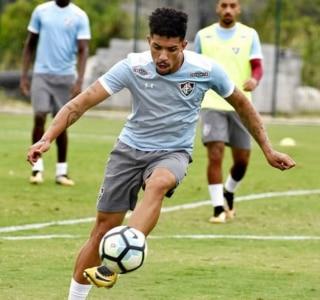 Mailson Santana / Fluminense FC