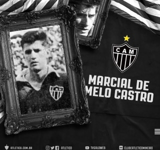 Twitter Atlético Mineiro