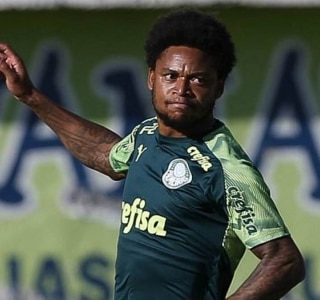 Luiz Adriano E Lucas Esteves Devem Reforcar Palmeiras Contra O Sao Paulo Esportes Estadao