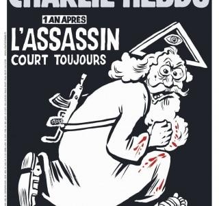 EFE/Charlie Hebdo