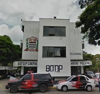 Google Street View/Reprodução
