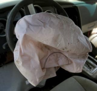 Volks fará recall de 4,8 milhões de veículos na China por defeito em airbag