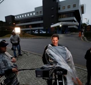 Rodolfo Buhrer/Reuters
