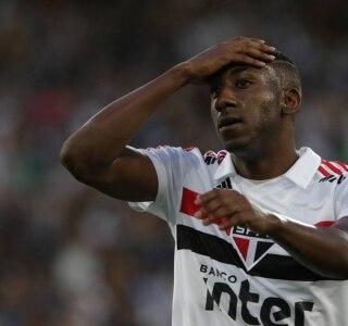 Rubens Chiri/ São Paulo/ 30-9-2018