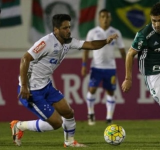 Palmeiras/ Divulgação
