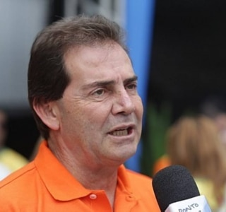 Paulinho da Força considera 'absurda' a decisão do Supremo