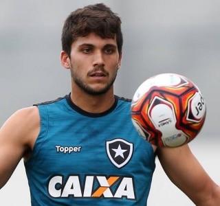 Vitor Silva/ SSPress/ Botafogo
