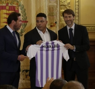 Twitter Oficial / Valladolid