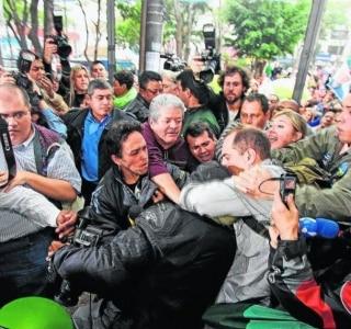 RICARDO TRIDA | PAGOS