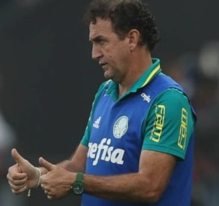 Cesar Greco/ Agência Palmeiras