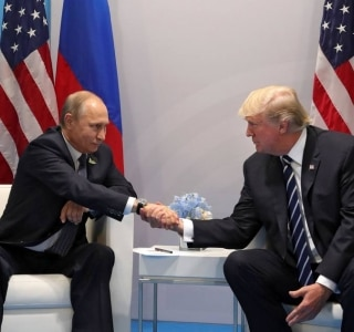 EFE/Michael Klimentyev / Sputnik / Kremlin