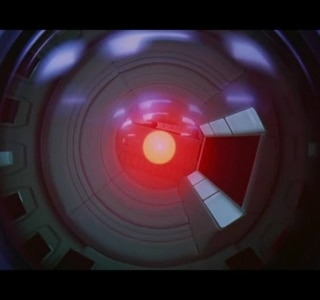Como a voz de HAL 9000 ajudou a formatar as inteligências artificiais