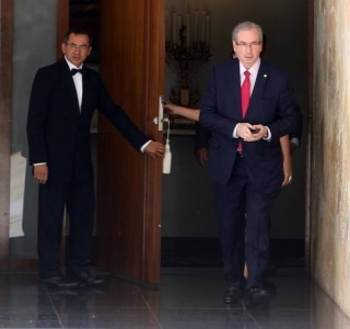 Pedido de impeachment assinado por Bicudo só vai ser analisado após inclusão de pedaladas em 2015, afirma Cunha
