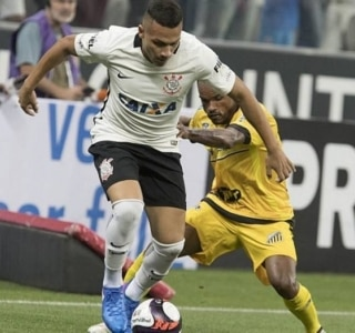 Daniel Augusto Jr|Agência Corinthians