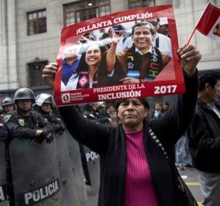AP/Rodrigo Abd