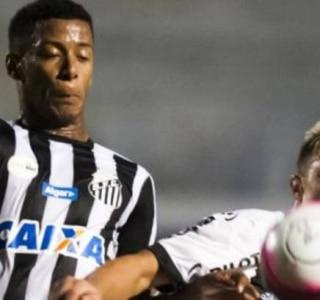 Divulgação/Site Oficial do Santos