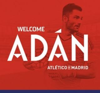 Atlético de Madrid/Site oficial