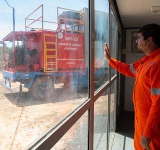 Resultado de imagem para Petrobras: com foco no pré-sal, micropetroleiras avançam em terra