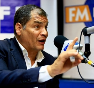EFE/José Jácome
