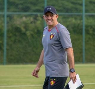 Williams Aguiar / Sport Clube do Recife