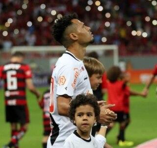 Carlos Gregório Jr./Vasco.com.br