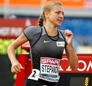 Yulia Stepanova/ Reuters