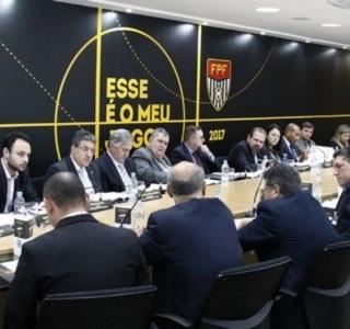Rodrigo Corsi/ FPF
