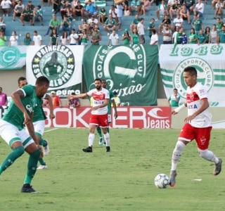 Douglas Monteiro/Vila Nova FC