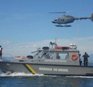 Capitania dos Portos/Divulgação