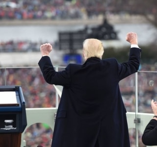 SAUL LOEB/AFP